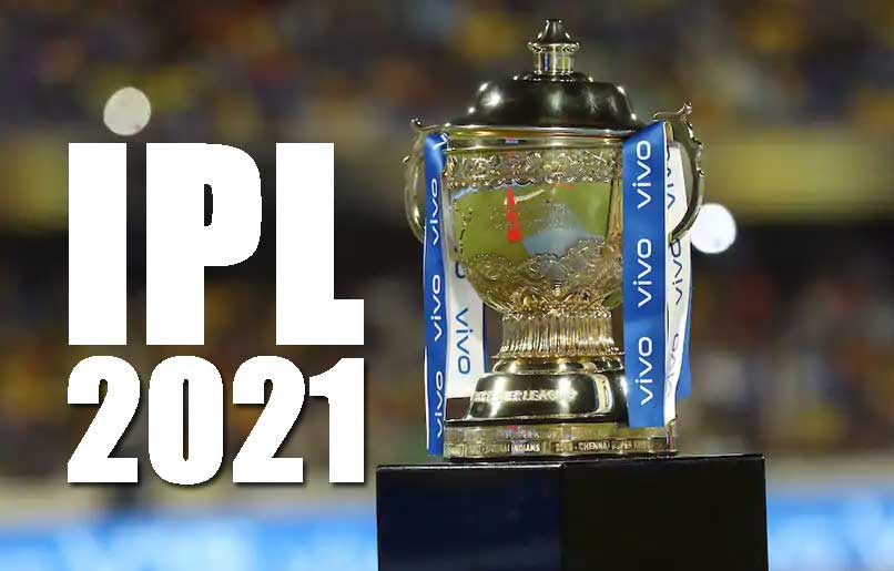 Vivo IPL 2021 Schedule, Time Table, Match List, Date ...